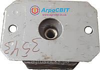 """Амортизатор двигателя (подушка) """"Дон"""", """"Акрос"""", """"Вектор"""",  РСМ 10.05.00.90 (АКСС-160) трактора, грузовой машины, тягача, эскаватора, спецтехники"""