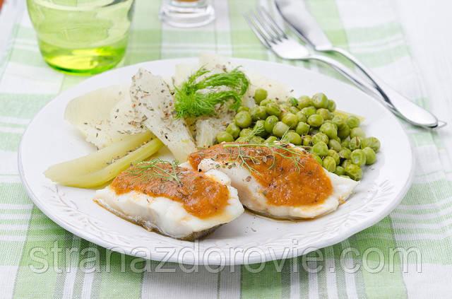Что ужинать, когда хочешь похудеть?
