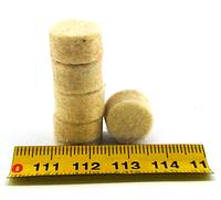 Комплект полировальных дисков для гравера (13Х8Х5шт)