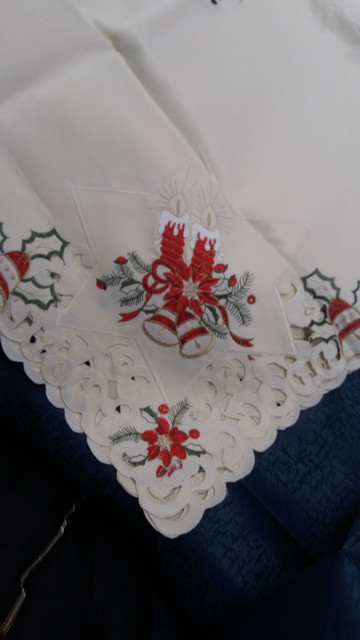 Скатерти на стол