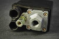 Блок автоматики для компрессора на 1 выход 380В