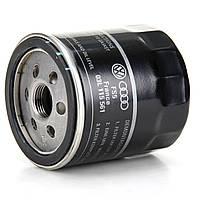 Фильтр масляный Volkswagen, Audi, Skoda 03L115561