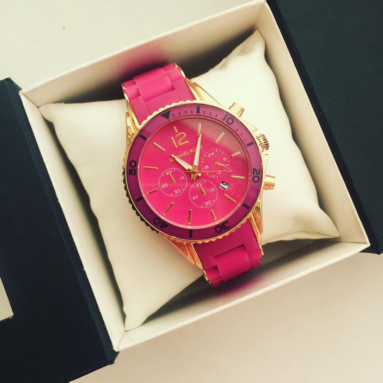 Часы  PINK