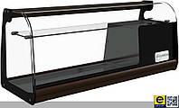 Барная холодильная витрина Карбома ВХСв-1,0 XL