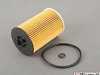 Фильтр масляный Volkswagen, Audi, Skoda 03N115562