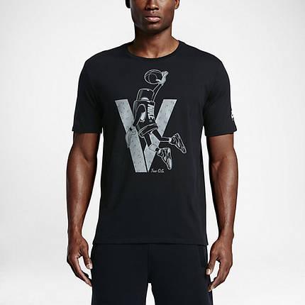 583657297f36 Футболка с принтом Nike Jordan V мужская отличного качества в ...