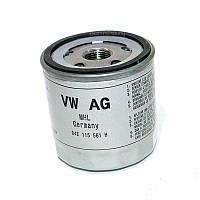 Фильтр масляный Volkswagen, Audi, Skoda 04E115561H
