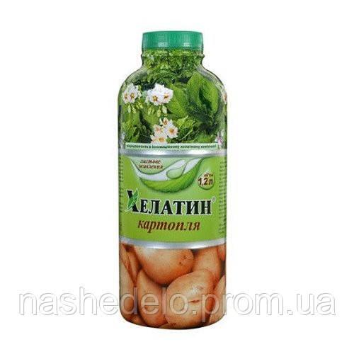 Хелатин Картошка 1,2 л.  Киссон