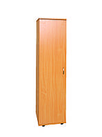 Пенал 1-дверный закрытый на 5 отделений