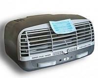 Очиститель — ионизатор воздуха Супер плюс турбо модель 2009