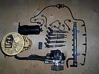 Топливная система б/у Continental для Renault Kangoo 1.5dci new II