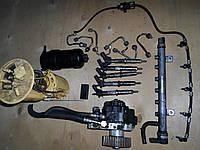 Топливная система б/у Siemens для Renault Kangoo 1.5dci new II