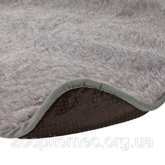 Тёплый лежак для холодных и жёстких мест 75х100см