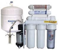 Фильтр для воды Лидер РО-5 в любой город Украины