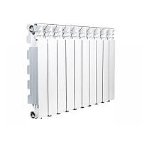 Радиаторы отопления Fondital Exclusivo 350/100 B-4 (Италия). Алюмінієві радіатори.