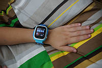 Часы детские Baby Watch Q80. Гарантия качества.