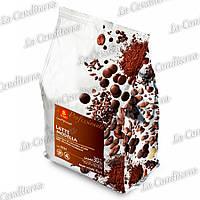 Молочный шоколад в брусках 30% ICAM (4 кг)