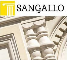 """Фасадный декор из пенопласта """"Sangallo"""""""