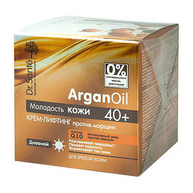 Крем для лица Dr. Sante ArganOil Крем д/л 40+ (Ночной, питател.) 50мл