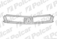 Решетка передняя (рамка) 04-10 Renault Master / Opel Movano