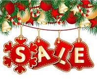 Самое время выбирать подарки к Новому году! Акция только с 8.12.2016г по 31.12.2016г. на  Мягкие игрушки и Подарочниы наборы -10%