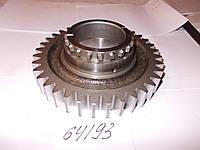 Шестерня первичного вала (привода редуктора) МТЗ-100-1523, 1522С-1701052   трактора, грузовой машины, автобуса, тягача, спецтехники, комбайна,