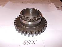 Шестерня первичного вала (привода редуктора) МТЗ-100-1523, 1221С-1701052