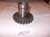Шестерня привода насоса МТЗ-100-1523, 80-4604032-А