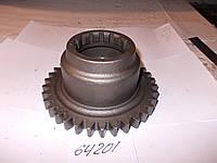 Шестерня привода ВОМ трактора МТЗ-900, 50-1601086