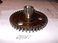 Шестерня привода ВОМ (1-я ступень) МТЗ-900, 50-1601088-Б