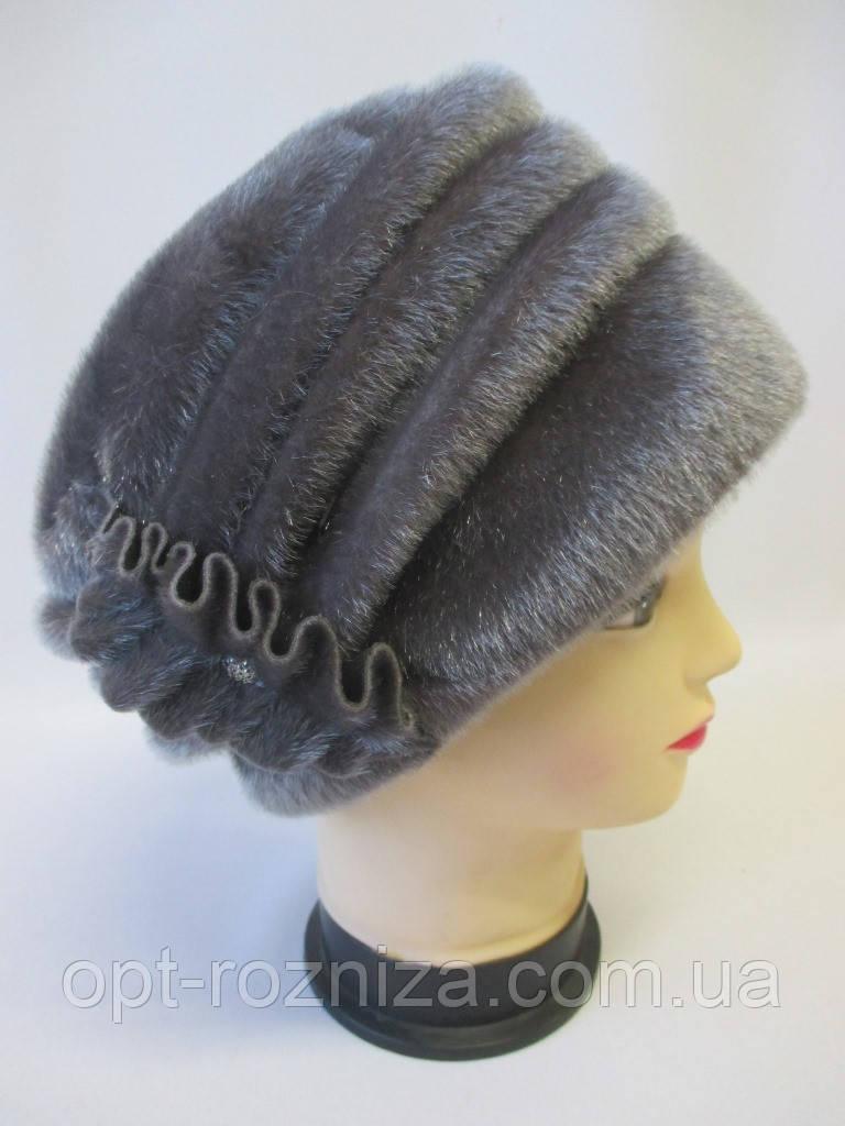 Теплые шапки на зиму.