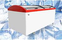 Морозильная бонета М1000 V