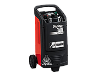 Зарядно-пусковое устройство Telwin DIGISTART 340 PULSE-TRONIC 230V 12-24V (Италия)