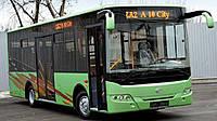 Лобовое стекло на автобус ЗАЗ Иван, I VAN A 10 City