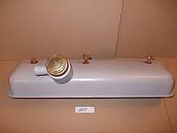 Крышка головки блока ЯМЗ-236 с горловиной (в сборе), 236-1003256