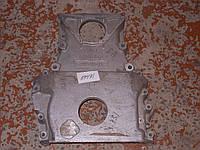 Крышка передняя ЯМЗ-236-238 (старого образца), 236-1002264   трактора, грузовой машины, автобуса, тягача, спецтехники, комбайна, экскаватора,