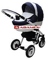 Детская универсальная коляска 2 в 1 Adamex Barletta 10W