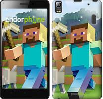 "Чехол на Lenovo A7000 Minecraft 4 ""2944c-120"""