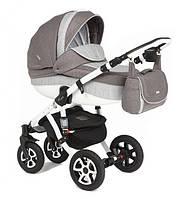 Детская универсальная коляска 2 в 1 Adamex Barletta 329W