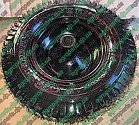 Колесо 814-134C контактное в сборе с диском Great Plains WHEEL ASSY 814-134с контактное колесо, фото 1