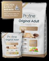 Profine Original Adult Chicken and Rice 6кг-корм для котов (курица/рис)