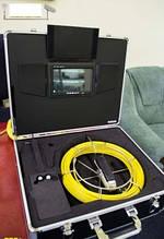 Видеоэндоскоп технический 20-40 метров Protect 710