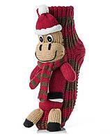 Рождественские и новогодние носки.Польша.Attractive BUCK1