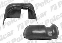 Подкрыльник задний правый 07-10 Renault Master / Opel Movano