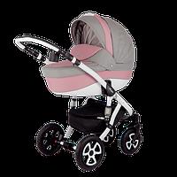 Детская универсальная коляска 2 в 1 Adamex Barletta 51L