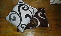 Массажная подушечка для кисти с гречневой лузгой, фото 1