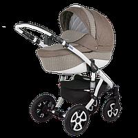 Детская универсальная коляска 2 в 1 Adamex Barletta 633К