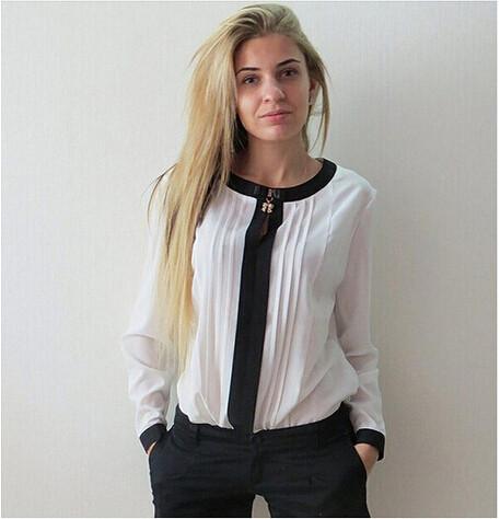 Женская блуза Mayfair AL6684