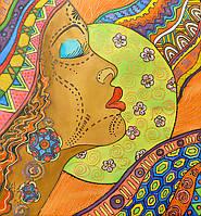 Уроки батика и росписи на одежде Днепропетровск