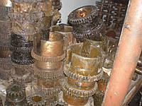 Продам запчасти к металлообрабатывающим станкам